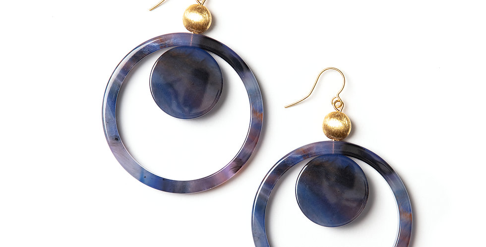 Sonder blue