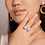 Thumbnail: Bien ring lila