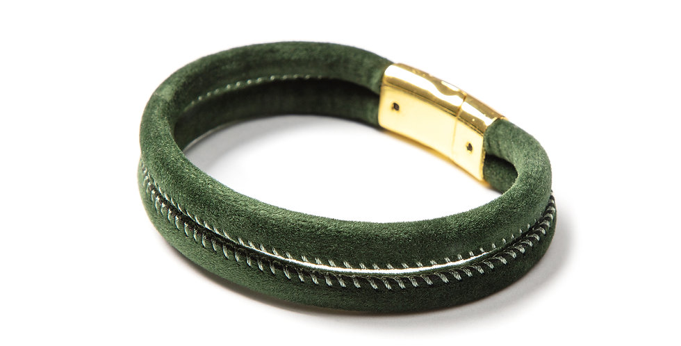 Haute green