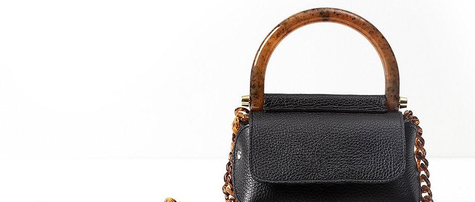 Bonnie bag brown