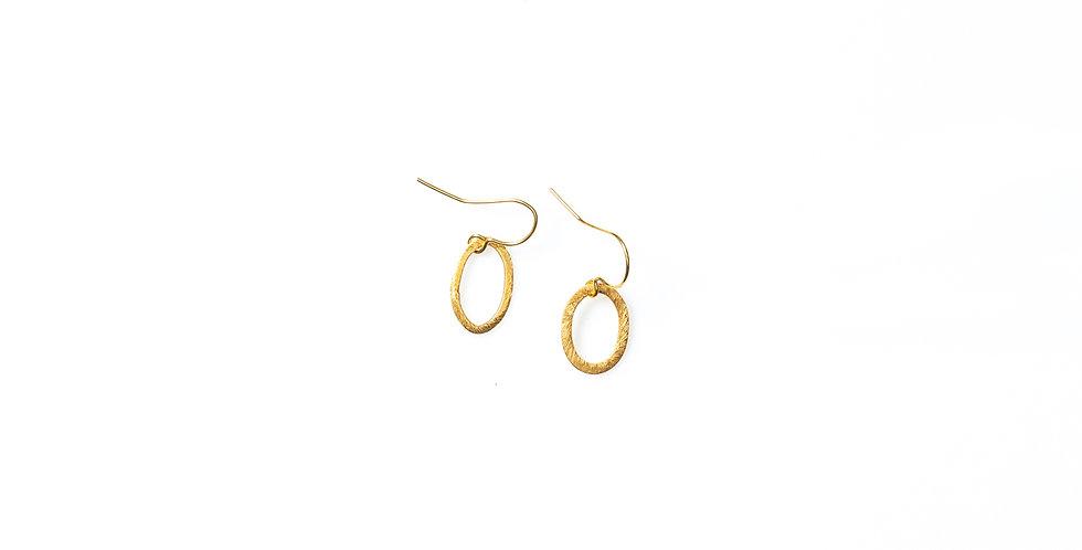Ubi earrings
