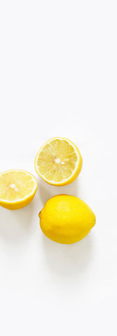 Lemons make limonade