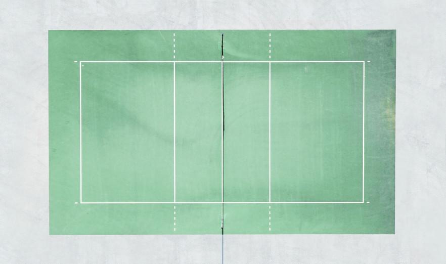 Tennis Court - Buildout Pros