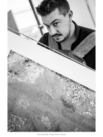 Photo Sylvain Baron