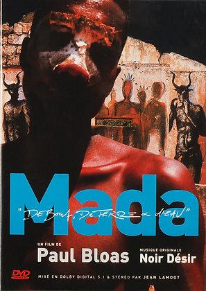 DVD Mada