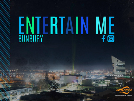 Entertain Me Bunbury #lovebunbury