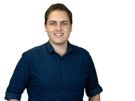 Employee Profile - Sebastian Schiano