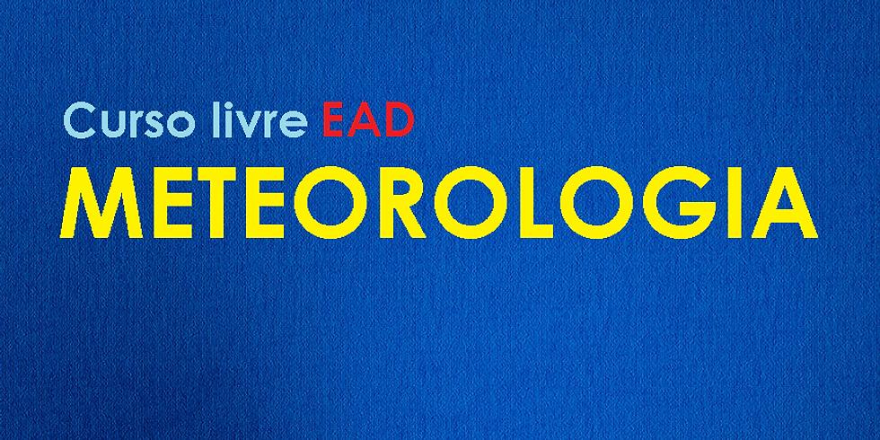 METEOROLOGIA - Curso livre EAD