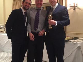 Awards Night Dinner - The Winners