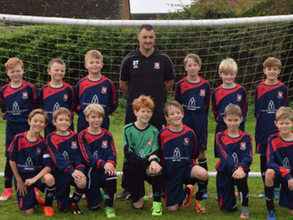 New Kits For Under 10,S