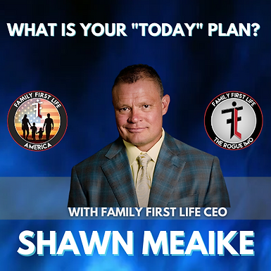 A Message From FFL President, Shawn Meaike...
