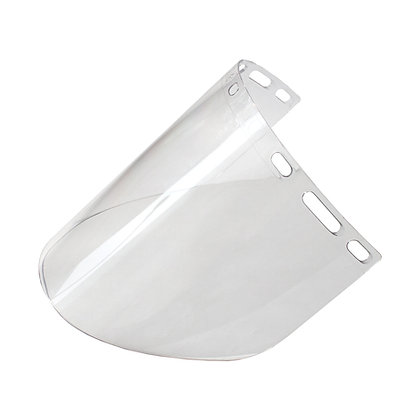 Face Shield PC window V8B - Clear