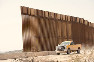 Southwest Valley Construct Border Wall.j