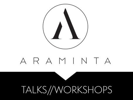 Talks, Workshops & Tutorials
