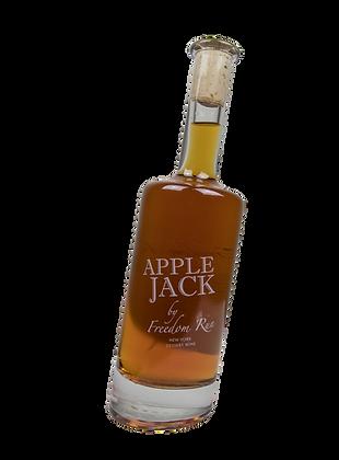 Apple Jack, 5 Year