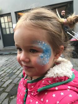 Havelock Walk Christmas Fair