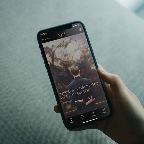 The Wonder List App
