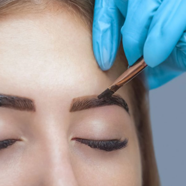 BROW TINTING COURSE