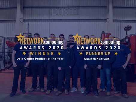 Network Computing Awards WINNERS 2020