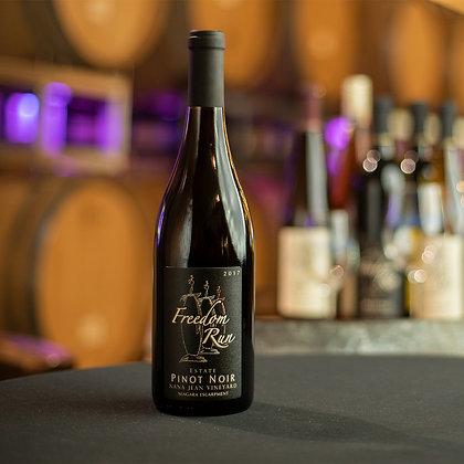 2017 Pinot Noir Nana Jean Vineyard