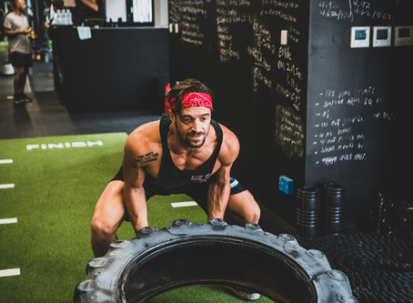 FUNCTIONAL FITNESS: WHAT? WHY? HOW?