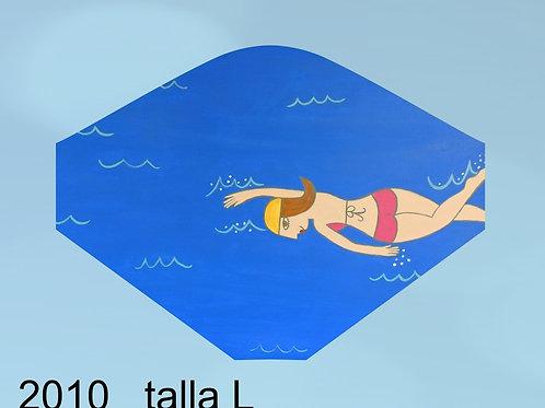 2010 Mascarilla Soy Mediterránea