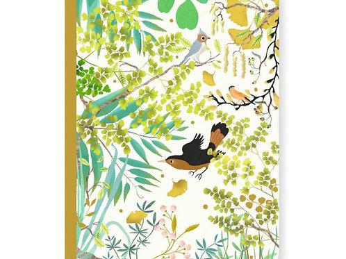 Djeco - Lovely Paper - Libreta Tinou