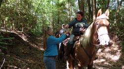 horse rides 175