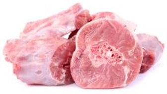 Frozen Beef Oxtails, Cut & Trimmed 1lb