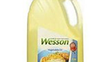 Wesson Oil 1 Gal