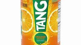 Powdered Tang Orange Drink 72 oz.