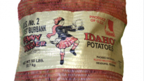 Russet Potato 10 lbs