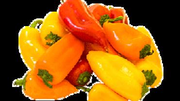 Mini Sweet Peppers 1lb