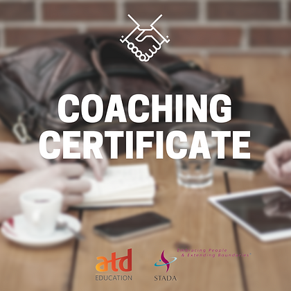 ATD Coaching (Non-Member Rate)