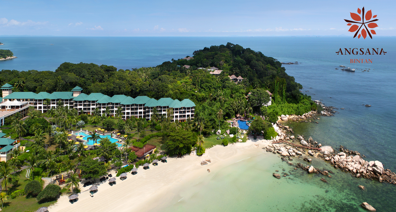 Angsana Bintan Corporate Packa
