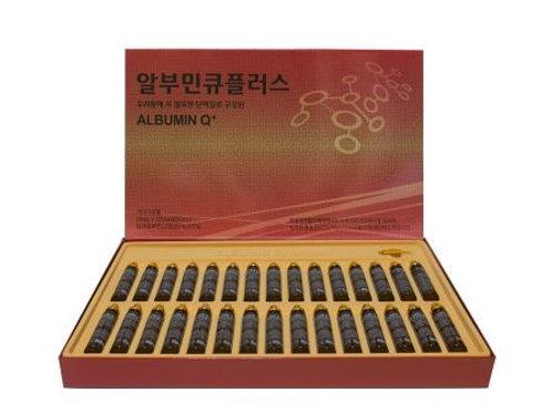 Samsung Pharm. Albumin 30 bottles