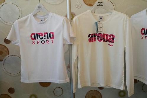 Arena sports T shirt