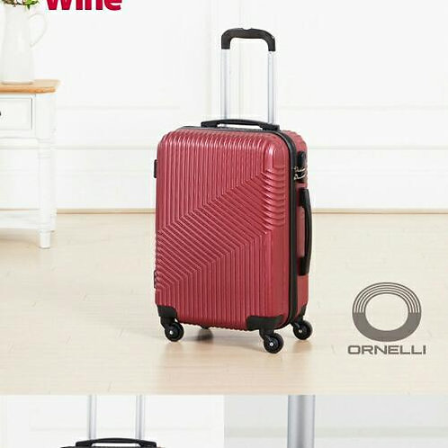 Ornelly ABS Carrier : 20 Inch Carry on