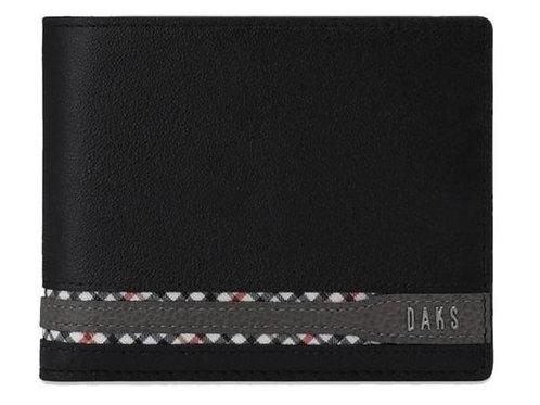 DAKS men's wallet  DBWA8E273BK
