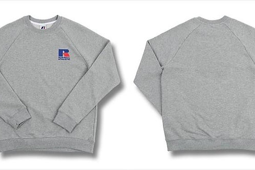Russell long sleeve T