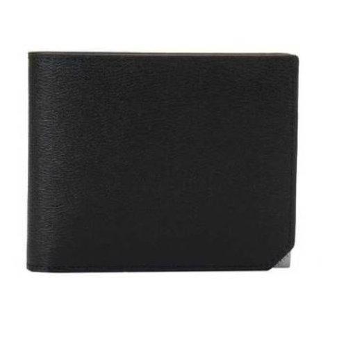 DAKS men's wallet DB3P6F083BK