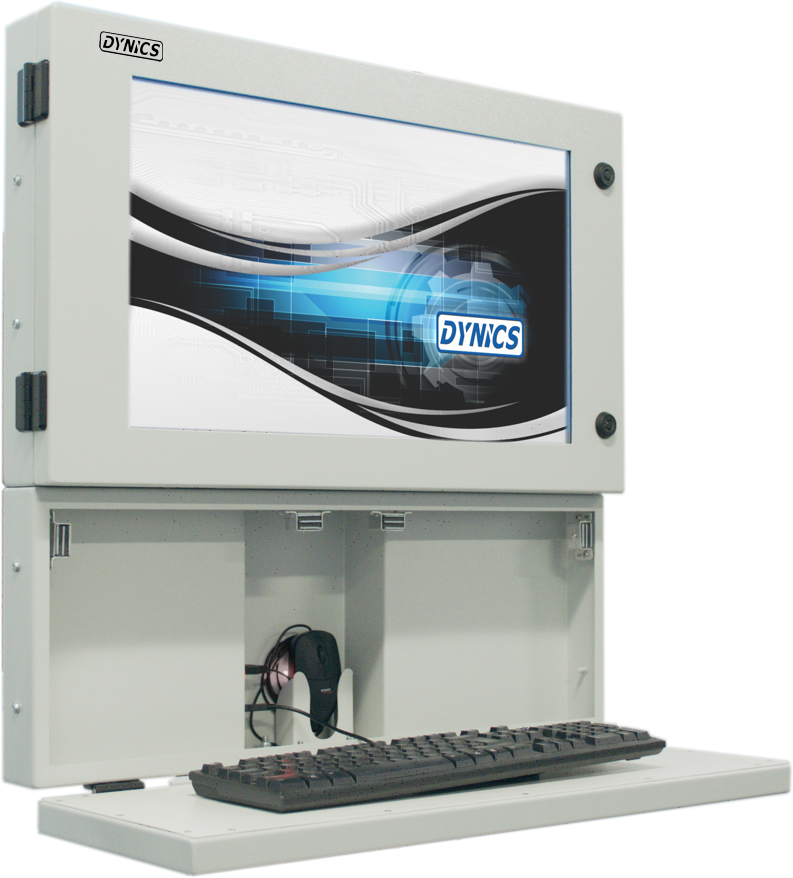EW Integrated PC Series