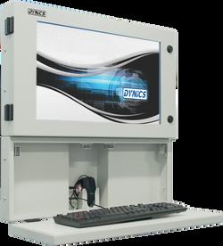 EW Integrated PC Series