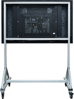 PWS Mobile System