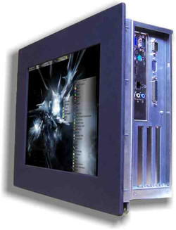 IC-ITX Legacy Workstation