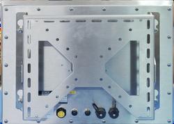 HSW Sealed Workstation