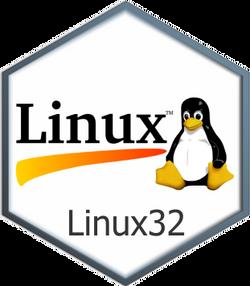 Linux 32