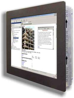 WX Legacy Monitors