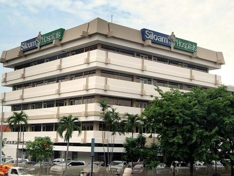 BINCANG SEHAT BERSAMA SILOAM HOSPITALS SURABAYA