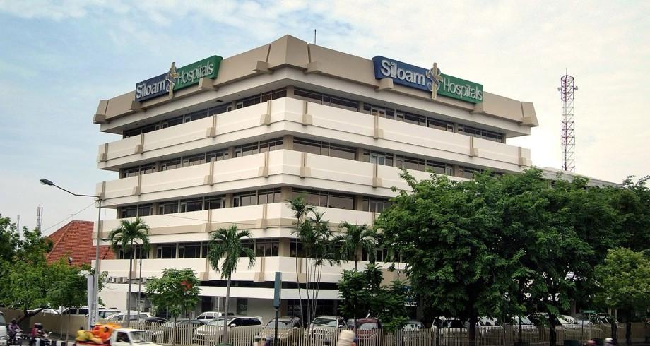 Siloam Hospitals Surabaya